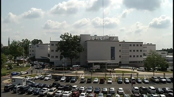 'Patients at Risk' at DC VA Med Center; Director Removed