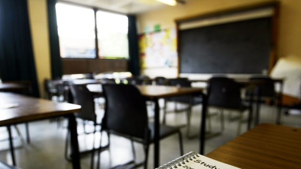 DC Schools Investigating 9 Cases of Sex Misconduct
