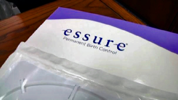 Patients Complain About Side Effects From Essure Birth Control