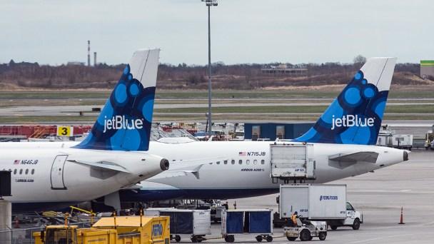 Flight Diverted to DC After Drunk Passenger Rampage: Feds