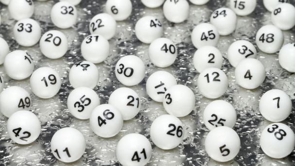 Some Lucky Numbers Prove Unlucky for Md. Lottery