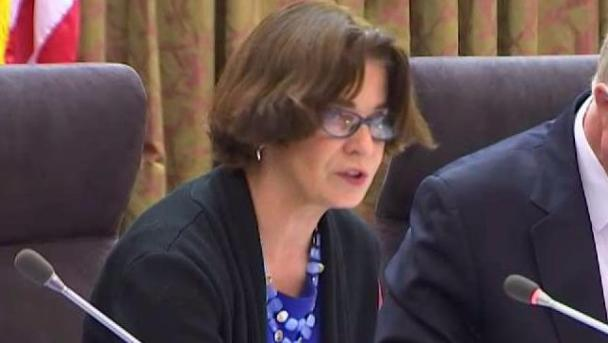 Councilwoman Calls Easing DC Water Fees a Top Priority