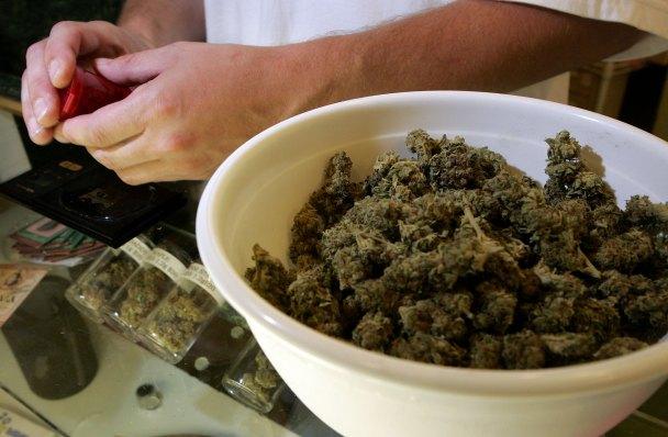 Potential Medical Pot Dispensaries Revealed