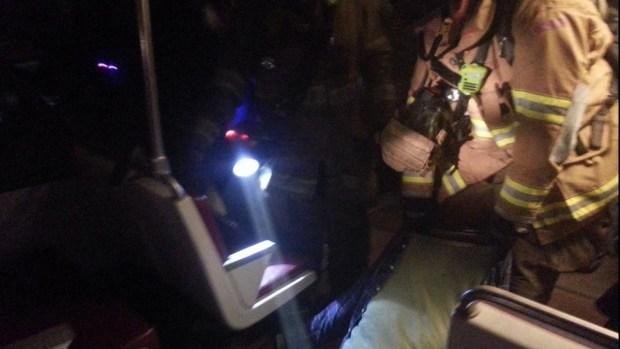 L'Enfant Metro Evacuated Over Smoke
