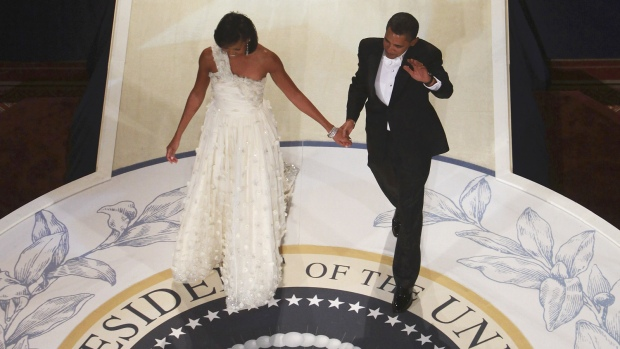 [NATL] From 2009: Inaugural Balls Galore