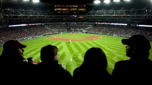[DC] DC Baseball Fans to See Changes on Opening Day