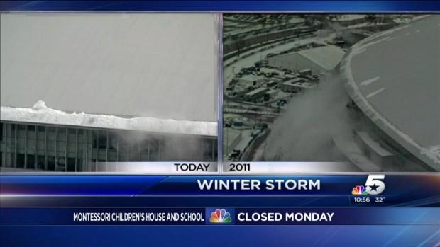 [DFW] AT&T Stadium & Ice: 2011 & 2013