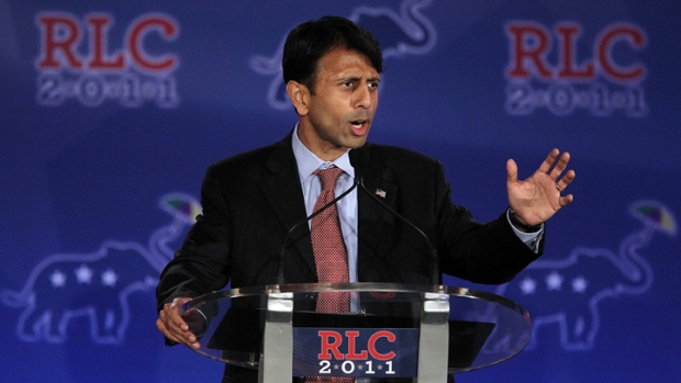 Bobby Jindal to Visit Virginia