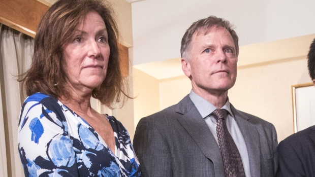 [NATL] Otto Warmbier's Parents Respond to Trump