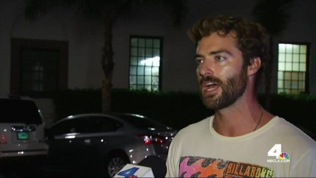 [LA] 23 Arrests at OC Surfing Event