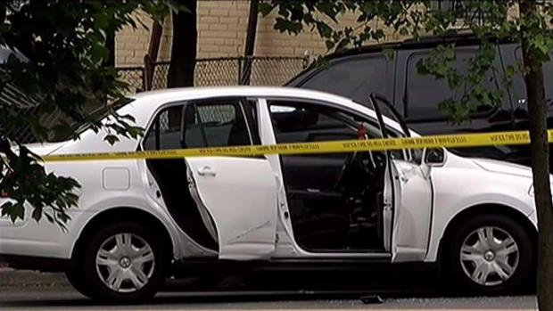 [DC] 17-Year-Old Bystander in Critical Condition After Shooting