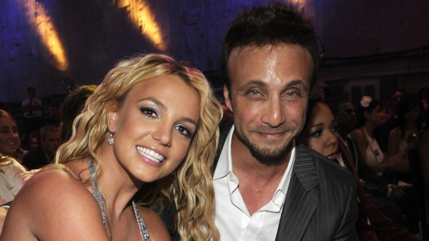 [NATL-AH] Britney Spears' Manager Clarifies Whether She'll Work Again