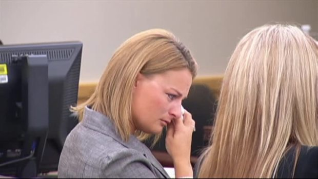 [DFW] Testimony Concludes in Teacher Sex Trial
