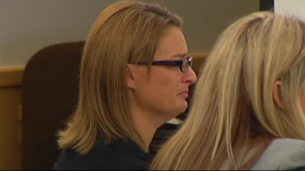 [DFW] Former Teacher Found Guilty of Sex with Five Students