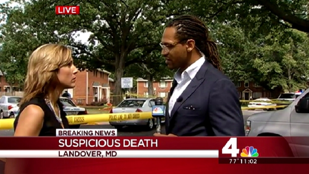 [DC] Woman Found Murdered in Md. Apartment