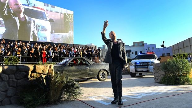 Photos: The 'El Camino: A Breaking Bad Movie' World Premiere