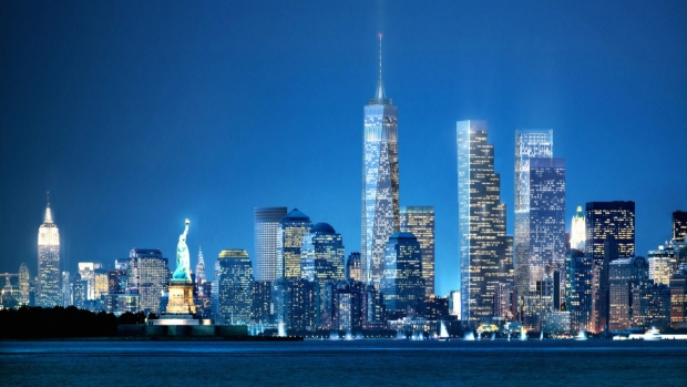 See What 2 World Trade Center Will Look Like