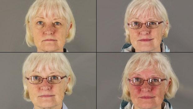 Marilyn Hartman Mug Shots from Past Arrests at SFO