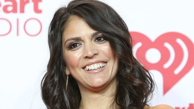 "[DC] SNL's Cecily Strong: WHCD ""May Not Be a Nightmare"""