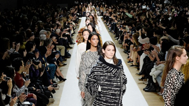 2014 Fashion Trends