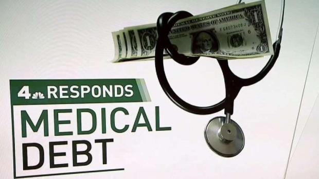 4 Free Resources for Managing Medical Debt