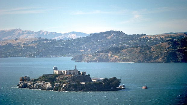 [NATL] Alcatraz's Birthday: America's Most Famous Prison Turns 80