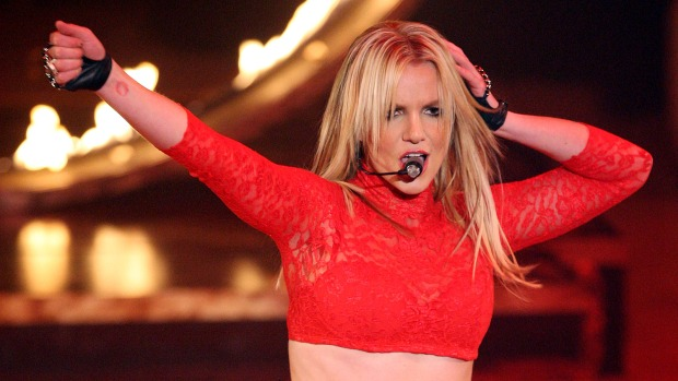 Britney's Highs and Lows