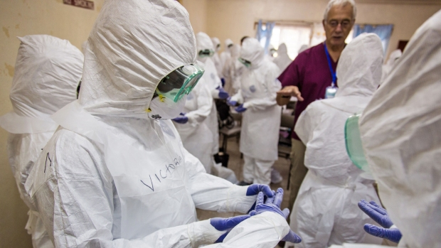 Ebola Virus: Facts & Fears