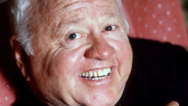 [NATL] Mickey Rooney Remembered