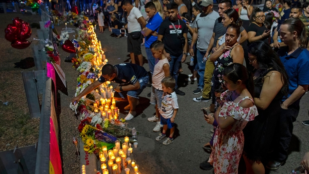 22 Dead, 24 Injured in El Paso Shooting: Texas Officials
