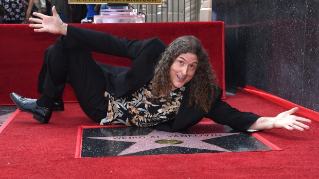 Stars Honored on Hollywood Walk of Fame in 2018