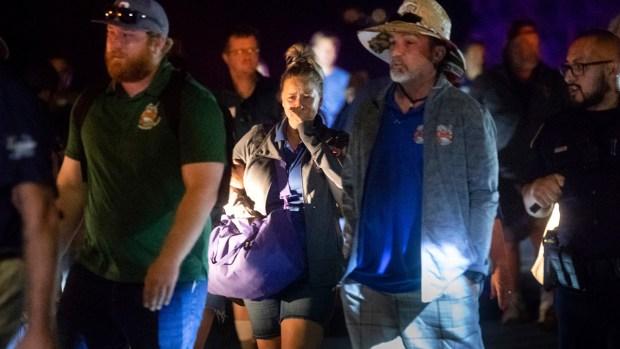 [NATL] Gilroy Garlic Festival Turns Deadly After Gunman Opens Fire