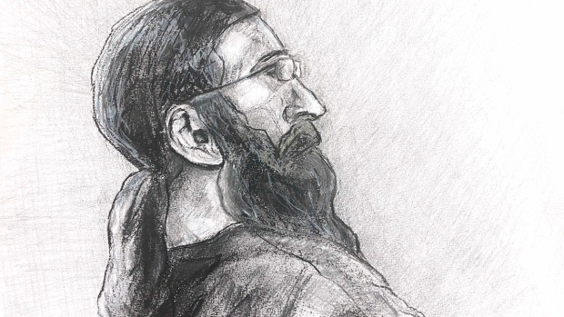 [DC] Trial for Capital Gazette Shooting Suspect Postponed