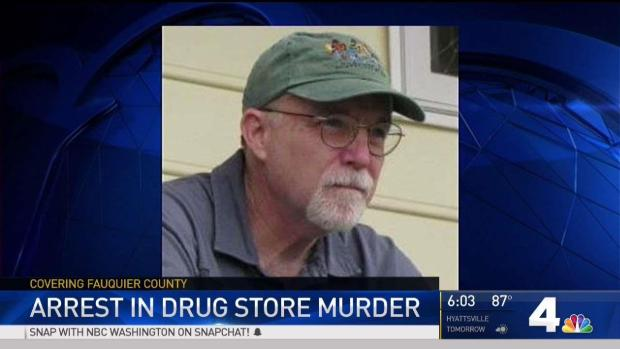 'A Very, Very Nice Man': CVS Customers Speak About Murder Victim