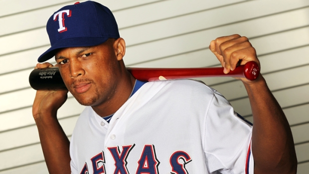 Adrian Beltre Is $17M Richer
