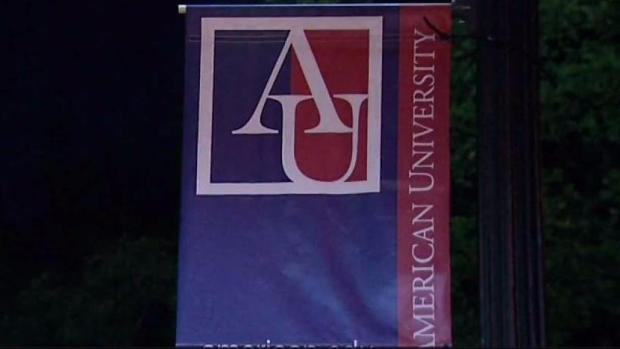 [DC] Anti-Immigration Posters Found on American University Campus