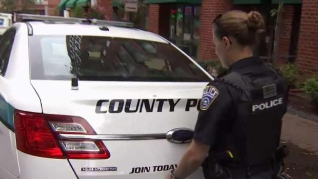 [DC] Arlington County Police Call for Public Vigilance