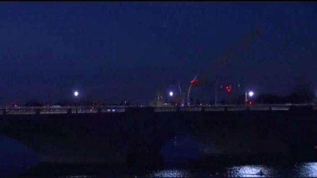 [DC] Arlington Memorial Bridge to Close This Weekend