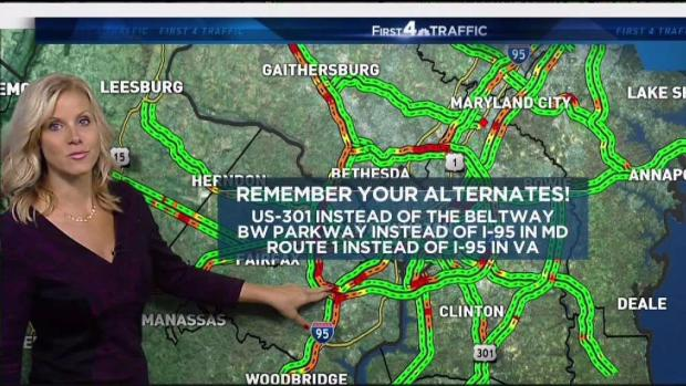 Avoid Gridlock: Best Times to Travel for Thanksgiving