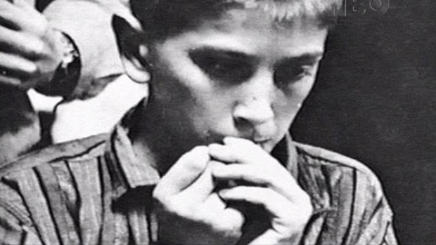 "[NATL] ""Bobby Fischer Against the World"": Fragile Genius"