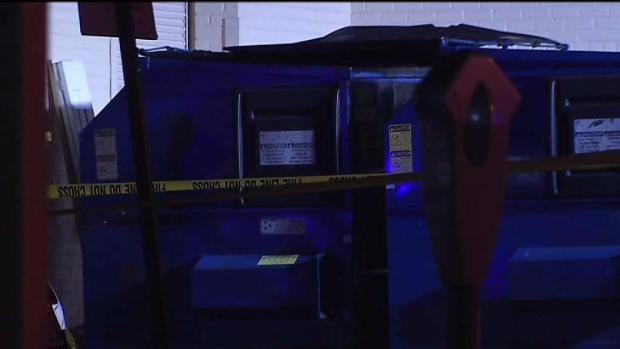 [DC] Body Found Near Montgomery County Dumpster