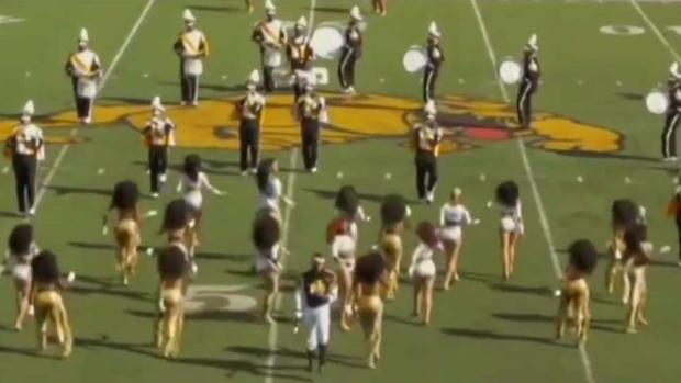 [DC] Bowie State Marching Band Suspended