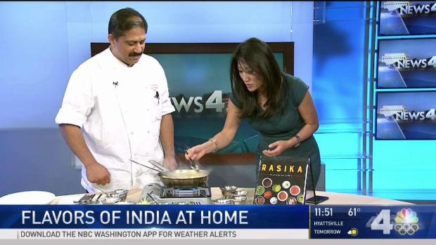 Bring the Flavors of India Into Your Home