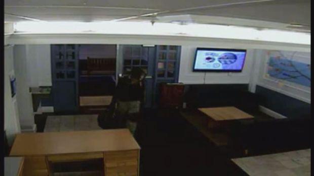 [HAR] CCSU Surveillance Images