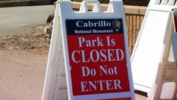 [DC] Government Shutdown Enters Day 3
