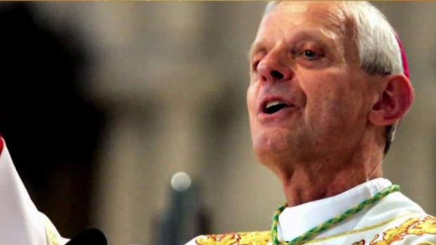 [DC] Cardinal Wuerl Says He Will Ask Pope to Accept Resignation