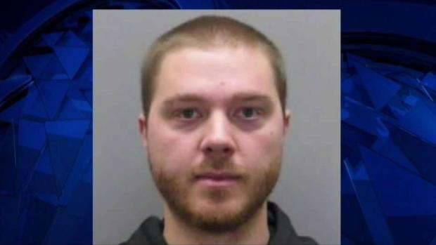 Chantilly Coach Charged with Soliciting a Minor