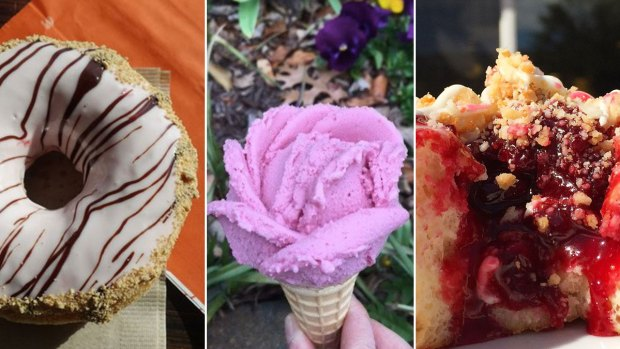 Think Pink! Find Cherry Blossom-Inspired Cocktails, Food & Goodies Around DC