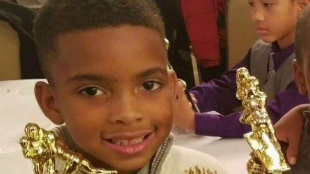 Man Killed, 8-Year-Old Critically Wounded in Maryland