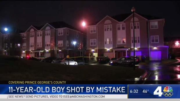 Child in Critical Condition After Accidental Shooting